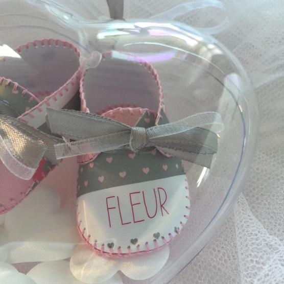 Close up Fleur
